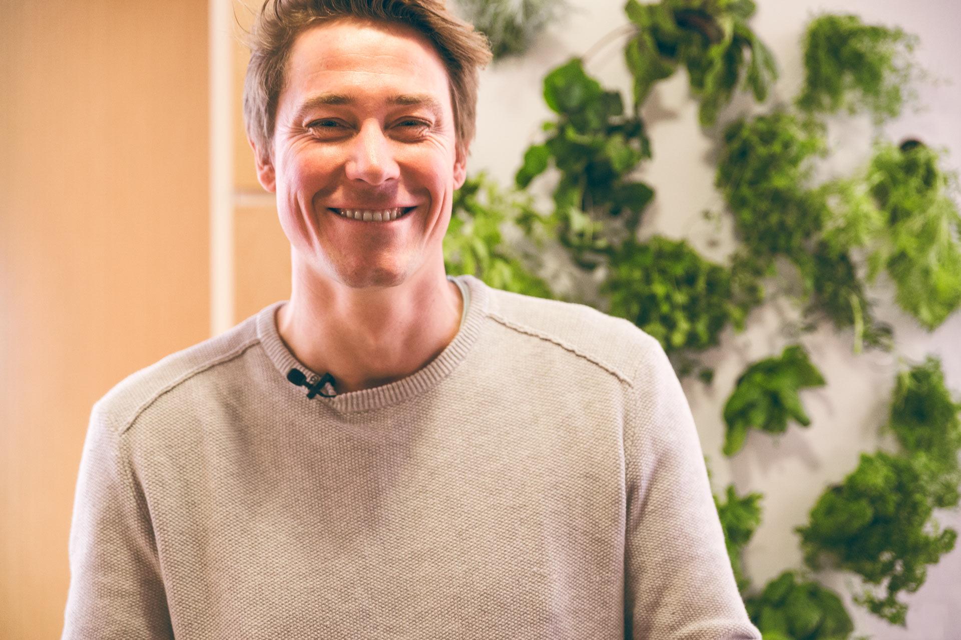 Rune Leirvik Koch